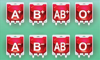 20 Amazing Blood Type Facts You Never Knew