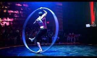 Circular Motion - Incredible Performance!