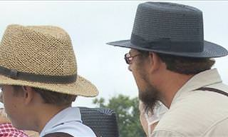 Hilarious! What Do the Amish Think of Civilization?
