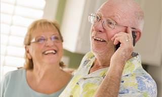Why You Should Regularly Call Your Parents