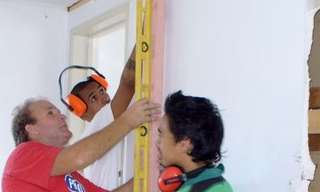 10 Quick & Easy Minor Home Repairs
