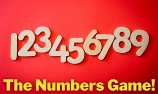 The Numbers Quiz: Which is More?
