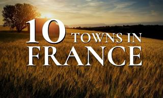 Explore the Beauty of Rural France in Stunning 4K