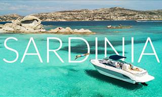 Sardinia, Italy: The Bluest Waters in the World