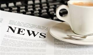 Today's World News Headlines