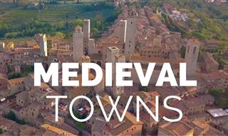 25 Beautiful Medieval European Destinations You Must Visit