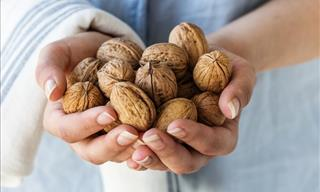 The Cognitive Benefits of Walnuts