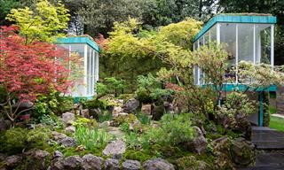 The Royal Horticultural Society's Chosen Favorite Gardens