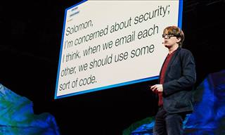 James Veitch Hilariously Replies to a Spam Email