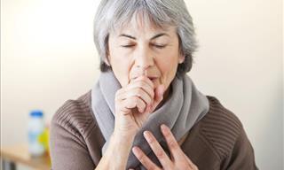 Warning! Flushing Public Toilets Can Give You Pneumonia