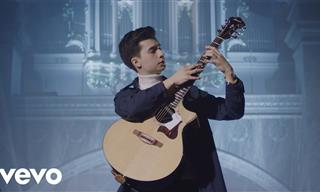 The Most Beautiful Guitar Rendition of 'Moonlight' Sonata