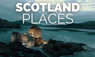 The Top 10 Places to Visit in Scotland