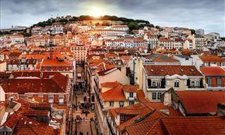 This Guide Will Help You Experience Lisbon's Best Sites