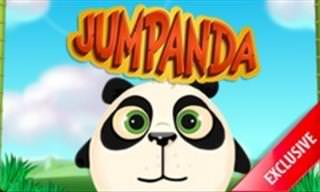Game: Jumpanda
