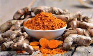 How Turmeric Can Treat Osteoarthritis
