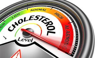 Bad Eating Habits For Cholesterol