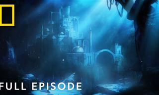 Uncover the Many Secrets of the Fabled City of Atlantis
