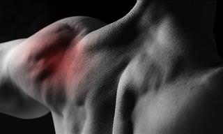 What's Causing Your Shoulder Pain?
