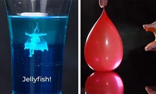 Try These Terrific Experiments With the Little Ones