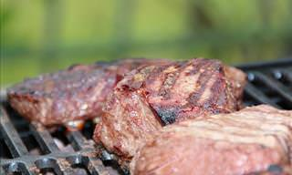 The Perfect Way to Cook Steak