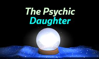 The Psychic Daughter