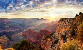 12 Fascinating Facts About the Grand Canyon