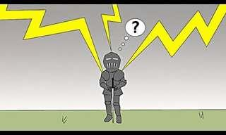 How to Survive a Lightning Strike!