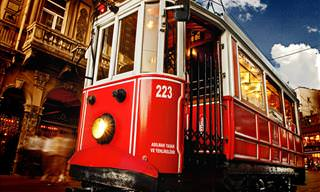 10 Places to See by Tram