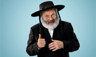 Joke: Rabbi, We Have a Problem!