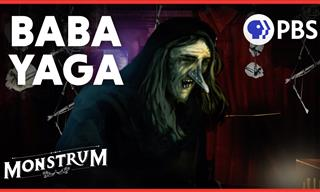 Who is Baba Yaga?