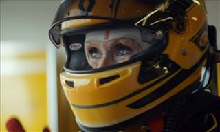 Irish Lady Becomes the Oldest Formula 1 Driver Ever