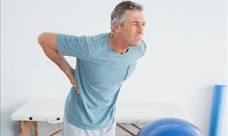 7 Overlooked Lower Back Pain Remedies