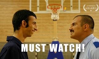 This Funny Short Film Shows How Engineers Play Basketball