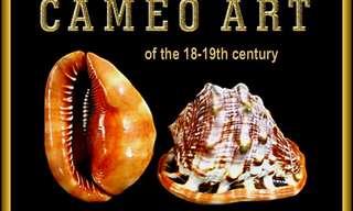 The Forgotten Beauty of Cameo Art.