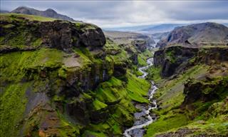 The Nature of Iceland in Gorgeous Photography