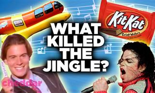 The Surprising Reason Why We Don't Hear Ad Jingles Anymore
