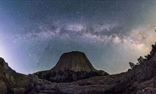 10 Magnificent Places for Stargazing in the USA