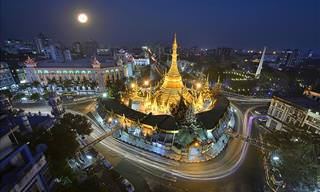 A Collection of Wonderful Photographs of Myanmar