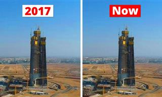 The PRICIEST Construction Mistakes in History