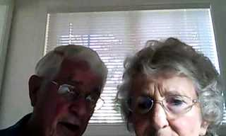 Webcam for Seniors - 101!