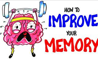How to Quickly Boost Your Memory