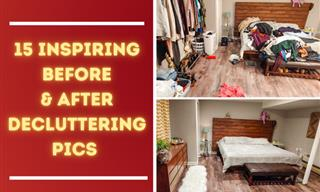 These Photos of Decluttered Spaces Will Motivate You