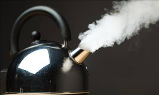 Reboiling Water Can Be Detrimental to Your Health