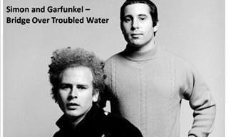 Troubled Water: A Beautiful Tribute to Simon & Garfunkel