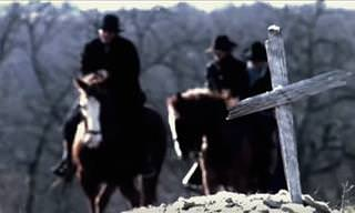 Jesse James Documentary