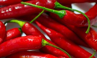 Health Benefits of Cayenne Pepper and Capsaicin