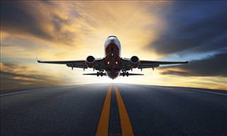 9 Airplane Freebies That Make Traveling Easier