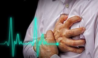NSAIDs and the Increased Risk of a Heart Attack