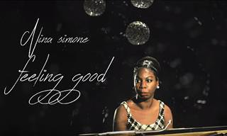 A Tribute to Nina Simone's 'Feeling Good'