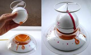 These Creative Alarm Clocks That Are Sure to Wake You Up!